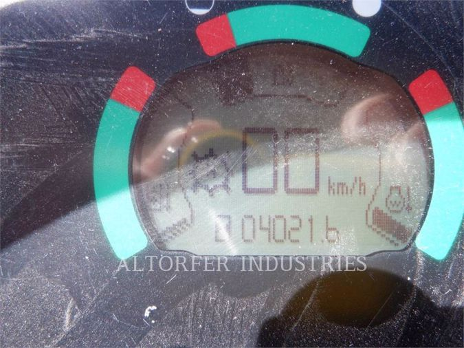 2009 CATERPILLAR 906H