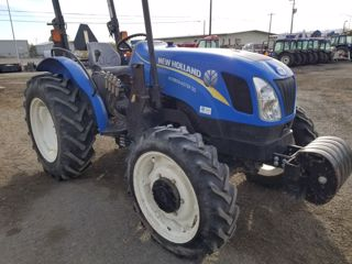 2018 NEW HOLLAND WM50