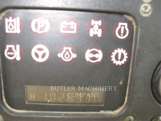 2005 CATERPILLAR 140H
