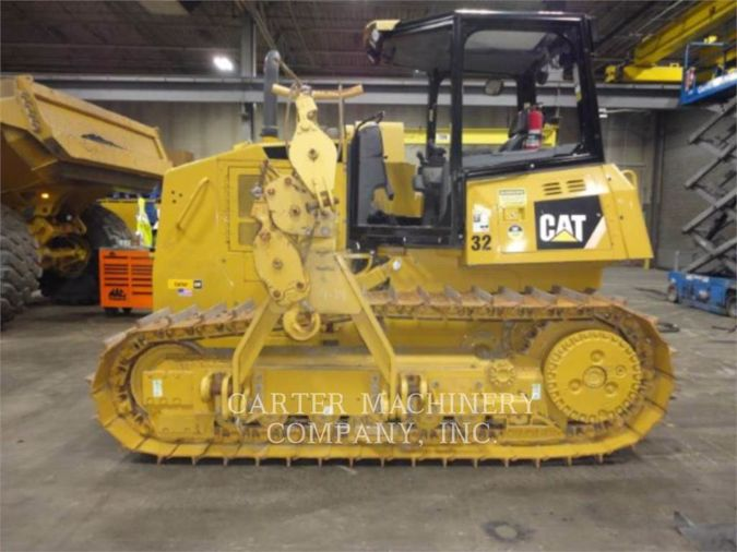 2015 CATERPILLAR PL61 13327364