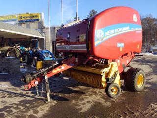 2015 NEW HOLLAND ROLL-BELT 450