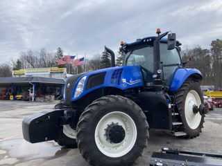 2020 NEW HOLLAND T8.320