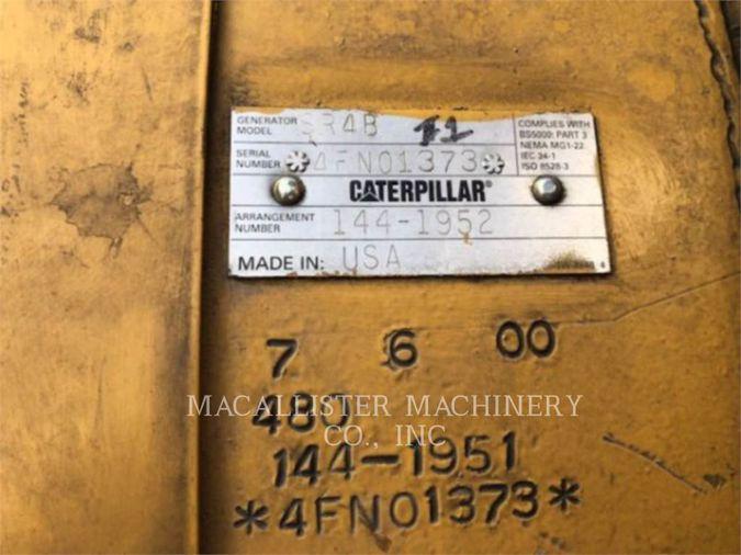 2000 CATERPILLAR 3512