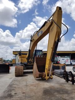 2014 CATERPILLAR LARGE S 336F