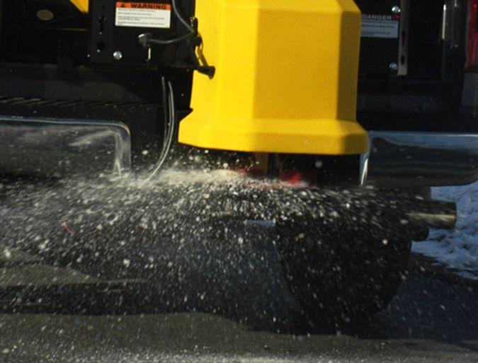 SNOWEX SX12 SPREADER V-MAXX G2 1500/2200/2200HO 1.5/