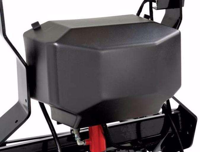 "SNOWEX SX01 SPEEDWING SNOW PLOW 8'7"""