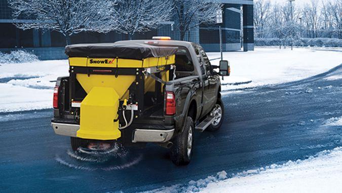 SNOWEX SX12 SPREADER V-MAXX G2 1500/2200/2200HO 1.5/ 13783357