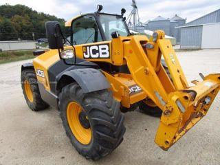 JCB 536