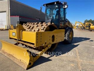 2014 CATERPILLAR CS68