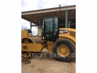 2015 CATERPILLAR CS56