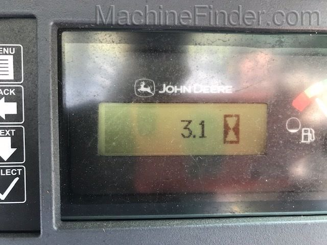 2019 JOHN DEERE 325G