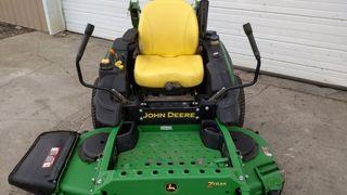 2013 JOHN DEERE Z950R