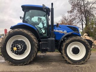 2018 NEW HOLLAND T7.260