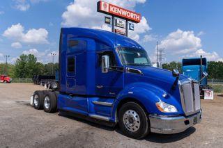 2021 Kenworth T680