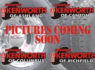 2022 Kenworth T880