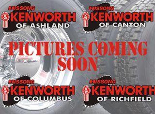 2021 Kenworth T370