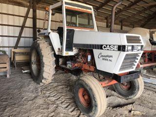 1978 CASE IH 2290