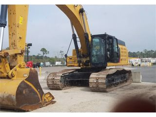 2019 CATERPILLAR 349FL