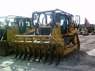 2019 CATERPILLAR D6T XL