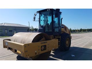 2019 CATERPILLAR CS54B