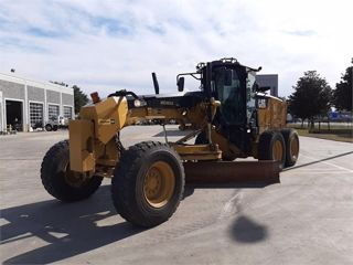 2015 CATERPILLAR 120M2 VHP PLUS
