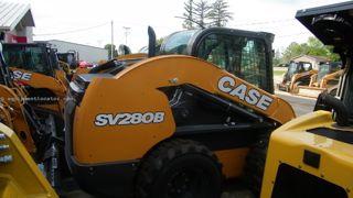 2021 CASE SV280