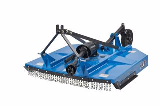 """2021 LS TRACTOR MRC5072 72"""" ROTARY CUTTER"""