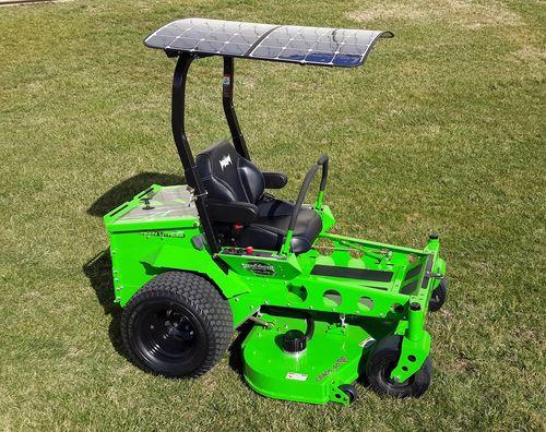 2020 MEAN GREEN MOWERS CXR-60