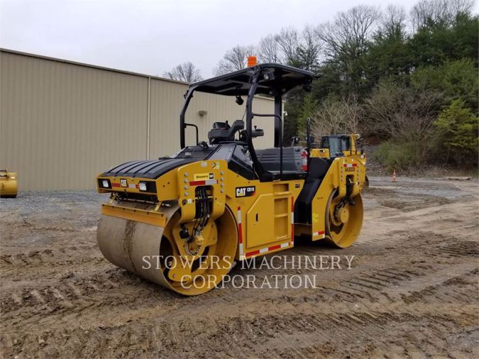 2018 CATERPILLAR CB10 14039017