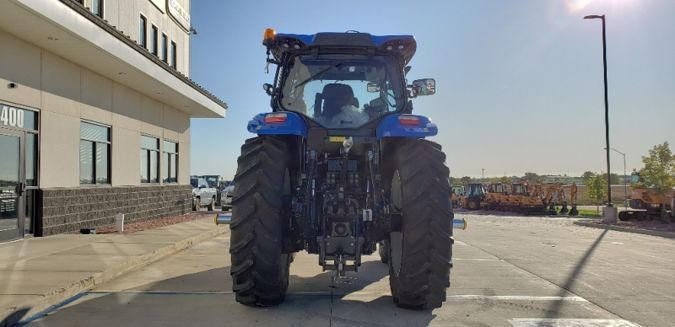 2019 NEW HOLLAND T7.230