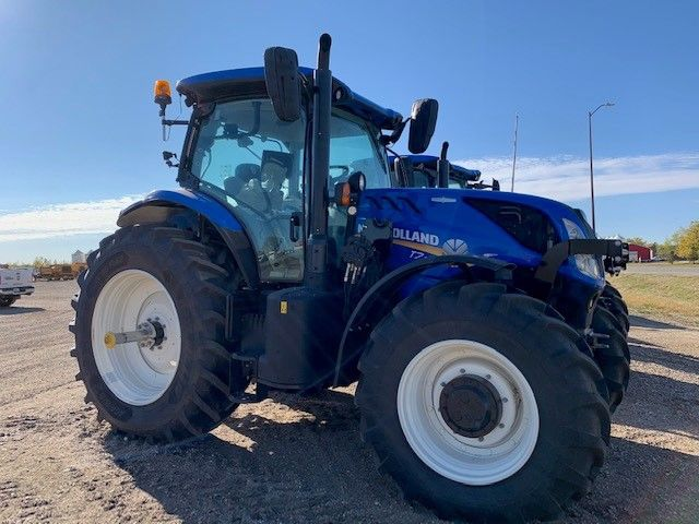 2020 NEW HOLLAND T7.210