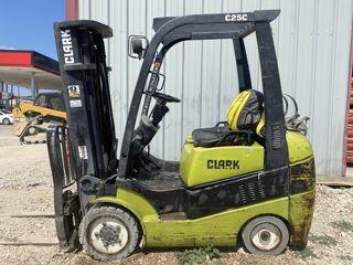 CLARK C25