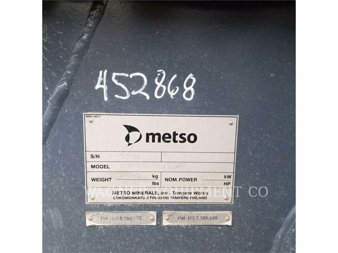 2017 METSO LT106