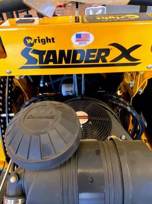 2020 WRIGHT STANDER X 52