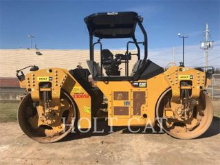 2016 CATERPILLAR CB66