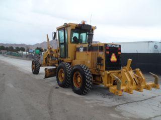 1996 Cat 163-H