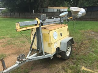 2007 BOSS ATTACHMENTS BTK64MH