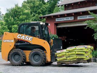 2020 CASE SR160B