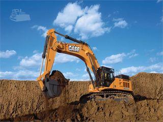 2020 CASE CX800B