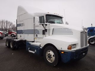1996 KENWORTH T600