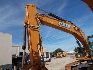 2014 Case Construction CX210C