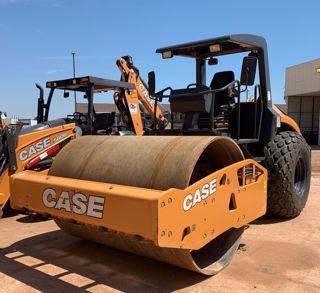 2018 Case Construction SV212D