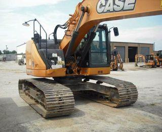 2013 Case Construction CX235C