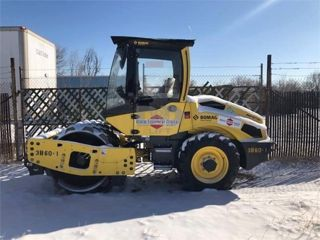 2018 BOMAG BW145PDH-5