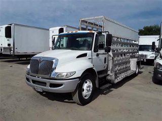 2011 Navistar International 4300