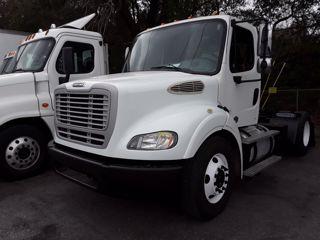2014 Freightliner M2 112