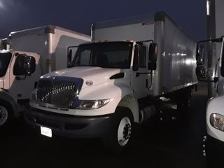 2015 Navistar International 4300