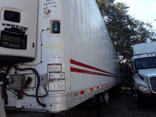 2012 Great Dane 7211TZ-1