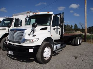 2014 Navistar International 4400