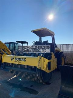 2015 BOMAG BW213PDH-4I